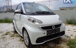 Smart Fortwo '12