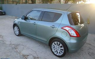 Suzuki Swift '11