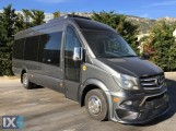 Mercedes-Benz  SPRINTER 519 CDI LUXURY VIP '17