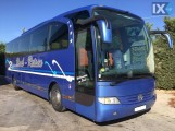 Mercedes-Benz  TRAVEGO 580 15 RHD 0580 '02
