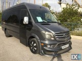 Mercedes-Benz  SPRINTER 316 TRANSFER V.I.P.  '15